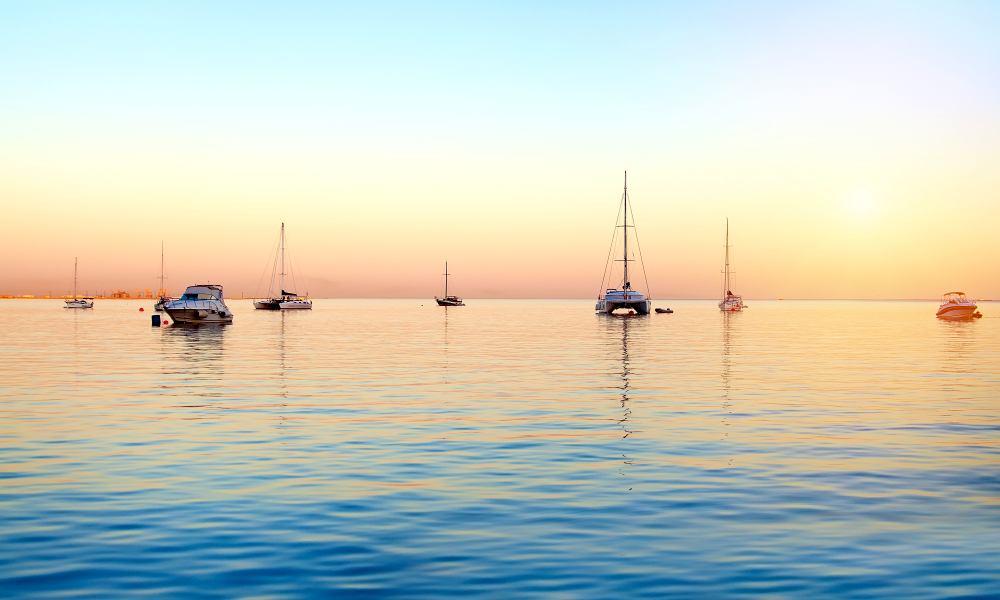 Каспийское море отзывы туристов