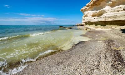 Что посмотреть на Каспийском море