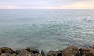 Каспийское море отдых с детьми
