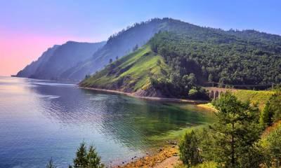 Озеро Байкал как добраться на машине