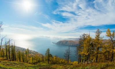Озеро Байкал как добраться самостоятельно