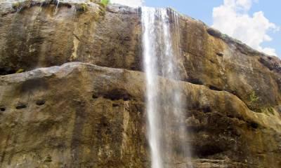 Чегемские водопады как добраться на машине