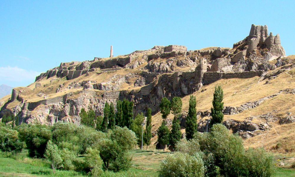 Крепость Урарту