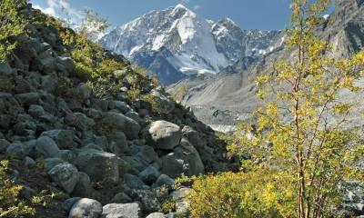 Гора Белуха маршрут