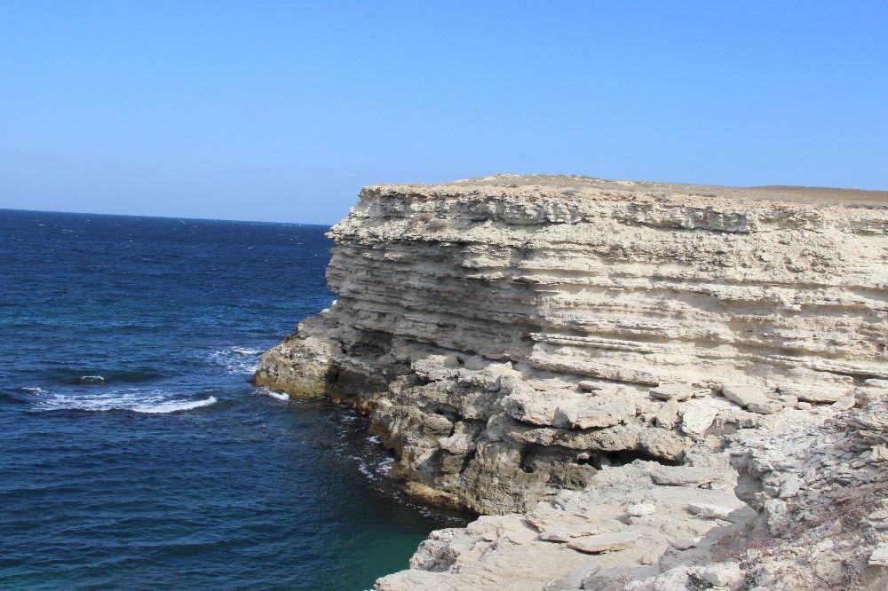 Особенности посещения мыса Таранхут в Крыму