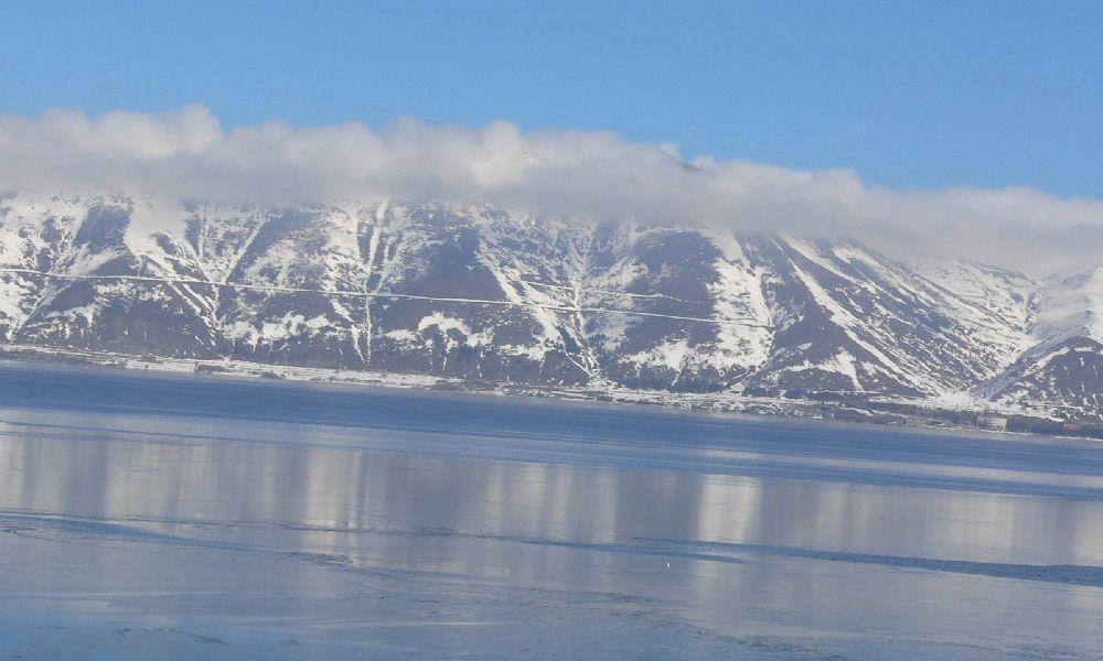 Озеро Севан Армения