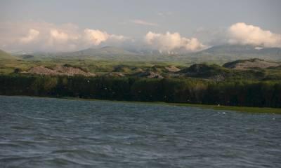 Озеро Севан фото