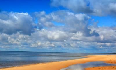 Чудско Псковское озеро