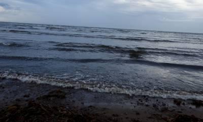 Белое море координаты