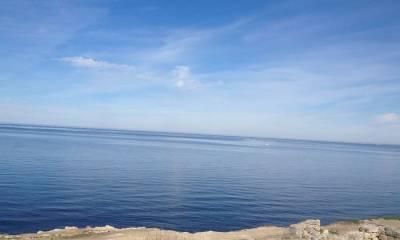 Чёрное море достопримечательности
