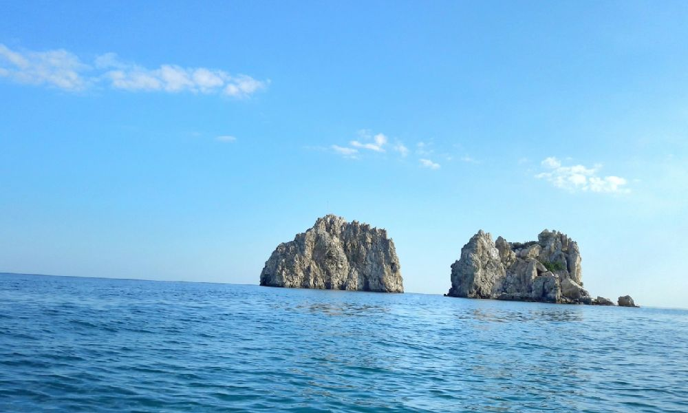 Чёрное море как добраться