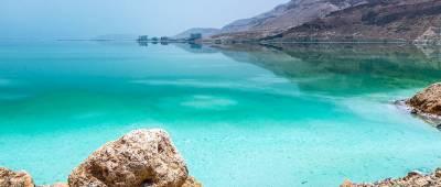 Мертвое море самостоятельно
