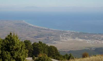 Эгейское море температура
