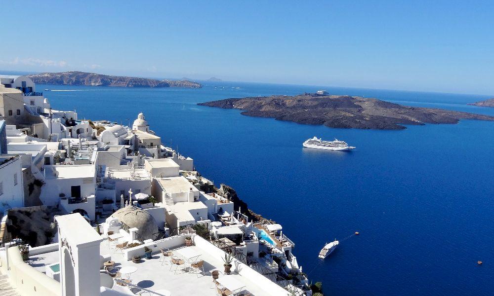 курорты Эгейского моря