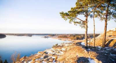 Финский залив добраться самостоятельно