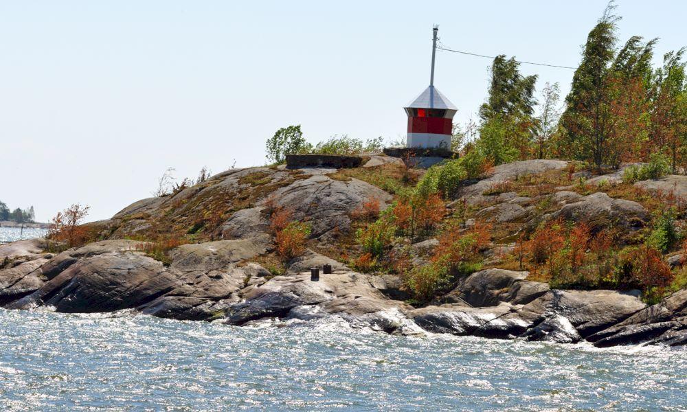 Финский залив отдых