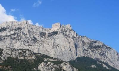 Гора Ай-Петри как добраться