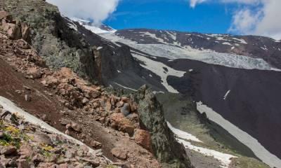 Гора Эльбрус как добраться