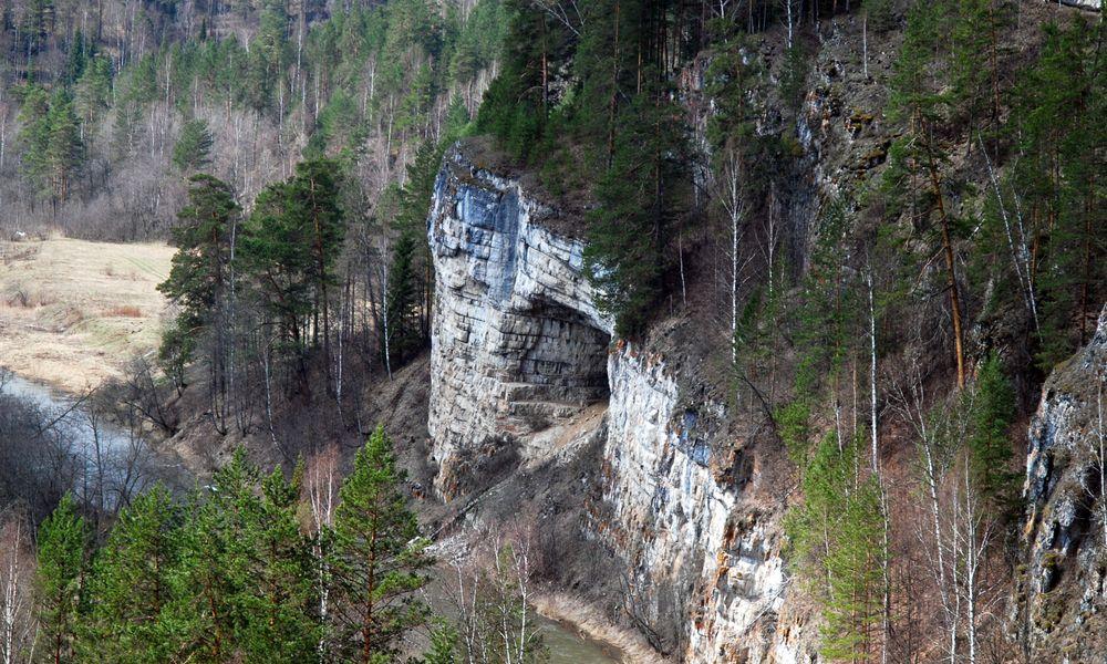 Игнатьевская пещера как проехать
