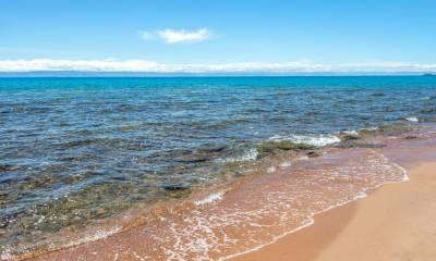 Где находится Озеро Иссык Куль