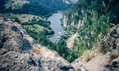 каньон реки Тара как добраться на машине