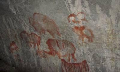 Капова пещер экскурсия