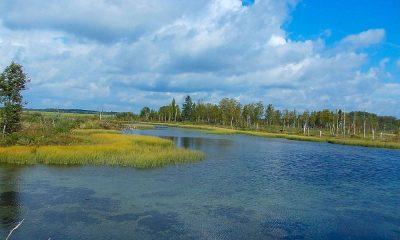 Озеро Донцо координаты