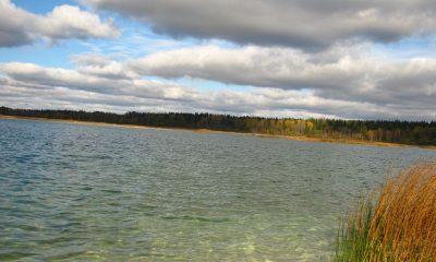 Озеро Донцо как добраться