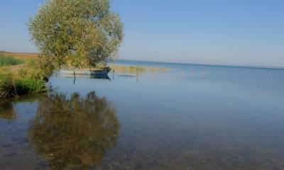 Парк Плещеево озеро
