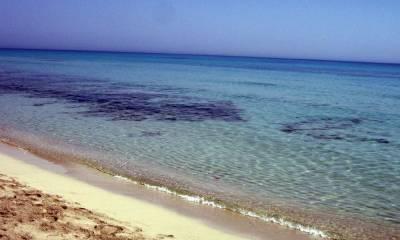 Средиземное море панорамы