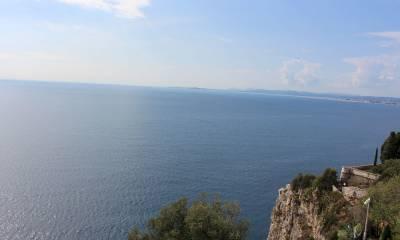 Средиземное море координаты