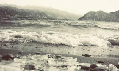 Телецкое озеро координаты
