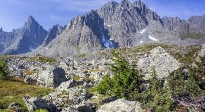 Уральские горы как добраться самостоятельно