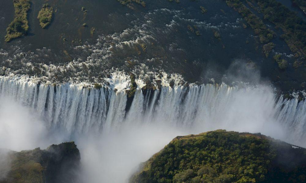 Водопад Виктория экскурсия