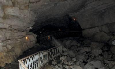Воронцовские пещеры в Сочи отзывы