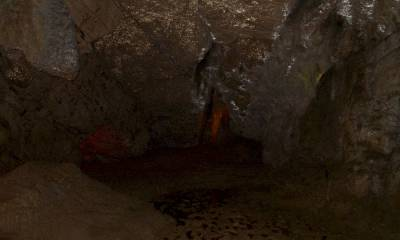 Воронцовские пещеры самостоятельно
